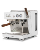 Set Ascaso BABY T PLUS Espresso Machine + Compak E6 OD Coffee Grinder
