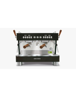 Ascaso Barista T Plus 2 Group compact