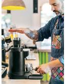 Set La Marzocco Linea Mini - Espresso Machine with Pro touch steam wand + Ceado E5SD Opalglide Single-Dose Coffee Grinder