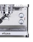 Set Dalla Corte MINA Espresso Machine + Mazzer Major V Electronic Coffee Grinder