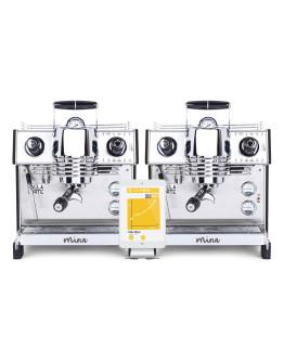 Dalla Corte MINA Smart Bar 2 Groups Espresso Machine