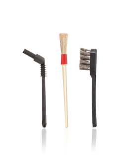 ECM Cleaning Brushes for brew group and grinder