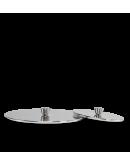 ECM Stainless steel grinding adjustment