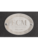 ECM Synchronika Anthracite Limited Edition
