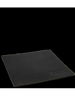 ECM Tamper Leather Mat
