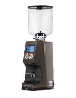 Eureka Atom Specialty 75E On-demand grinder for domestic and professional purpose