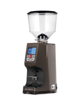 Eureka Atom Specialty 65E -On-demand grinder for domestic and professional purpose