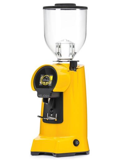 Eureka HELIOS 80 on demand grinders