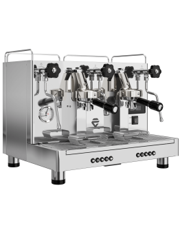 Lelit two-group coffee machine GiuliettaX