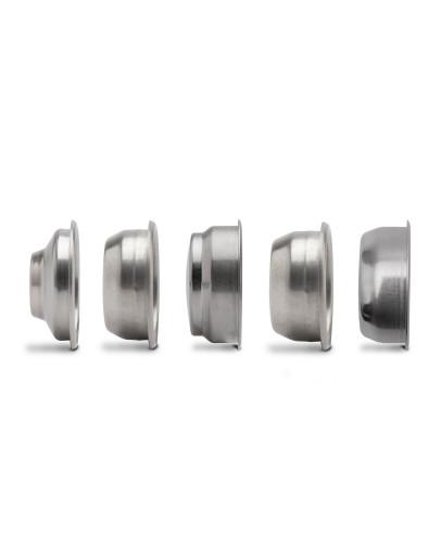 Lelit PLA180S set of stainless steel filters for LELIT58 line
