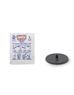Lelit PLA9201 Powder for espresso machines group cleaning