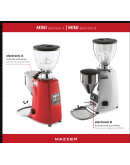 Mazzer MINI Electronic A  Coffee Grinder
