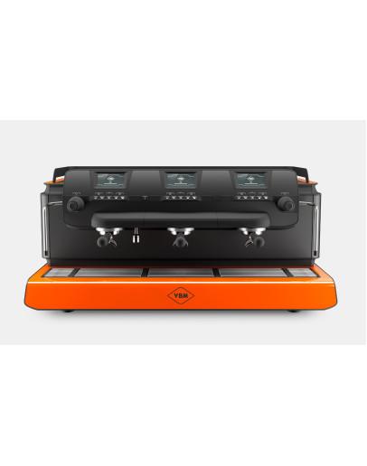 Vibiemme TECNIQUE TS Professional Espresso Machine