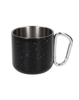 Asobu - Campfire Mug Black - 360 ml