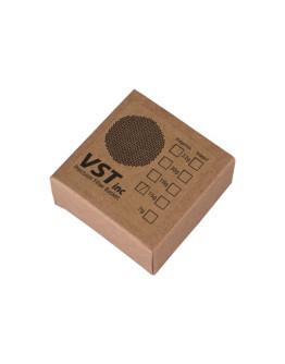 VST 15g Precision Ridgeless Filter Basket