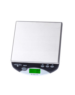 Coffee Gear - Bench Scale