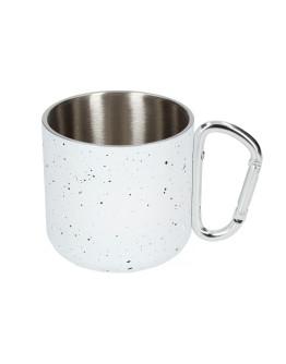 Asobu - Campfire Mug White - 360 ml