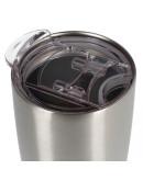 Asobu - The Gladiator Silver - 600 ml Tumbler