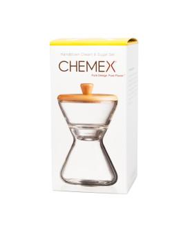 Chemex - milk and sugar container