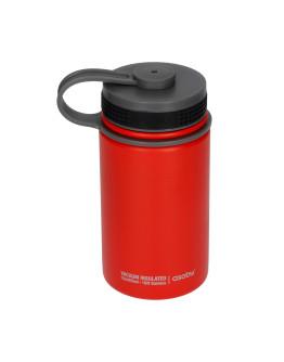 Asobu - Mini Hiker Red - 355 ml Travel Bottle
