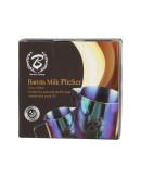 Barista Space - 350 ml Sandy Black Milk Jug
