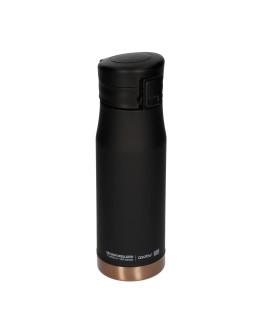 Asobu - Liberty Canteen Black / Gold - 500ml Travel Mug