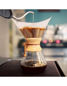 Classic Chemex Coffee Maker - 8 cups