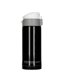 Asobu - Diva Mini Black - 200 ml Travel Mug