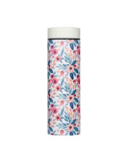 Asobu - Le Baton Floral - 500ml Travel Bottle