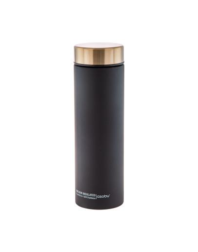 Asobu - Le Baton Gold - 500ml Travel Bottle