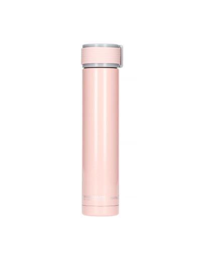Asobu - Skinny Mini Pink - 230 ml Travel Bottle