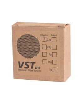 VST 22g Precision Ridgeless Filter Basket