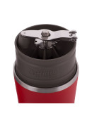 Cafflano Klassic - All in One Coffee Maker - Red