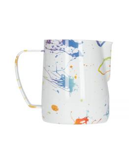 Barista Space - 350 ml Splash Milk Jug