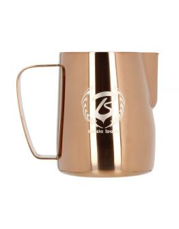 Barista Space - 600 ml Rose Golden Milk Jug