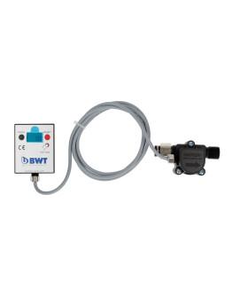 BWT Aquameter Bestmax - Flow meter with LCD display