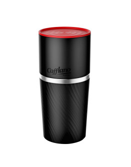 Cafflano All in One Coffee Maker - Black