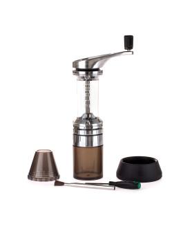 Orphan Espresso LIDO E Hand Espresso Grinder