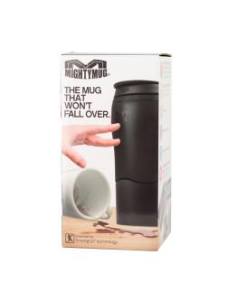 Mighty Mug SOLO Black - 325 ml