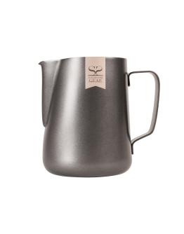 Espresso Gear - Pitcher Black 0.35l