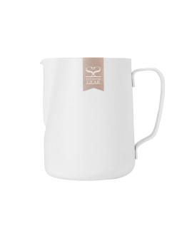 Espresso Gear - Pitcher White 0.35l