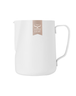 Espresso Gear - Pitcher White 0.6l