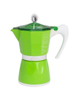 G.A.T. Bella 6tc Green