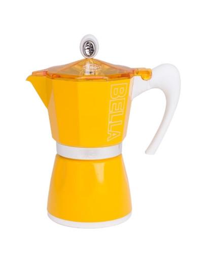 G.A.T. Bella 6tc Yellow