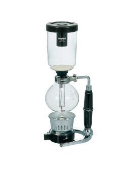 Hario Technica Syphon 3 cups