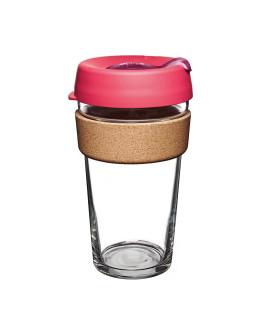 KeepCup Brew Cork Flutter 454ml