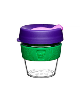KeepCup Clear Edition Spring 227ml