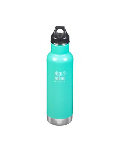 Klean Kanteen - Classic Vacuum Insulated Bottle - Mint 592ml