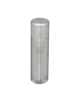 Klean Kanteen - TKPro Thermos Flask - Brushed Stainless 1l