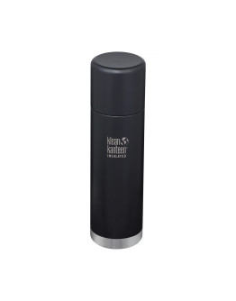 Klean Kanteen - TKPro Thermos Flask - Shale Black 1l